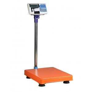 Bench Scale 300 kg
